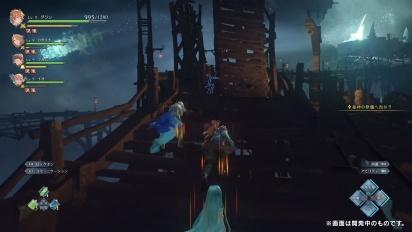 Granblue Fantasy: Relink - Gameplay