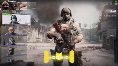 Call of Duty: Legends of War - Teaser Trailer