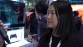 《黑相集:棉蘭號》-  Jenn Tsang 訪談