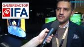 Sony Master Series - IFA 2019 訪談