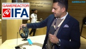 Sony 無線耳機陣容 - IFA 2019 產品發布會