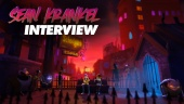 Sean Krankel - Fun & Serious 2020 訪談