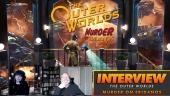 《外圍世界》 - Murder on Eridanos DLC - Megan Starks 與 Tim Cain  -訪談