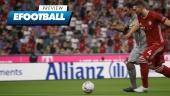 《eFootball 2022》- 評論影片