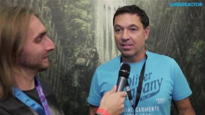 GC 13: Wasteland 2 - Brian Fargo Interview