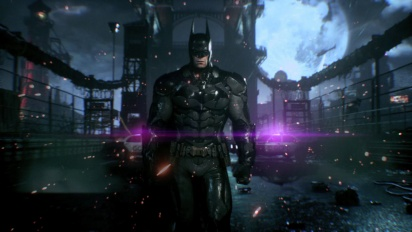 Batman: Arkham Knight - TV Spot