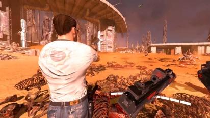 Serious Sam VR - Co-Op Trailer