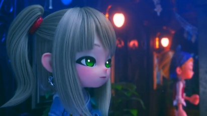 Balan Wonderworld - Opening Movie