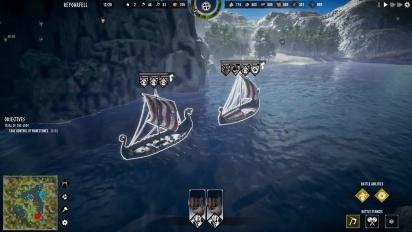 Frozenheim - Early Access Gameplay Trailer