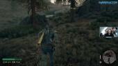 《往日不再》PC版 - 直播重播
