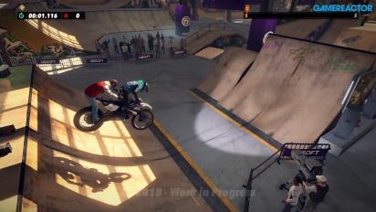 《特技摩托賽:崛起》- 雙人騎行 Gameplay