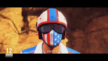 Trials Rising - Gamescom Trailer