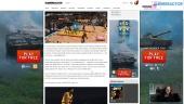 GRTV 新聞 - 《NBA 2K21》內的廣告