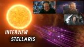 《恆星戰役》- Stephen Muray 與 Aziz Faghihinejad 訪談