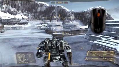 Mechwarrior Online - Quickstart Battle Tutorial Trailer