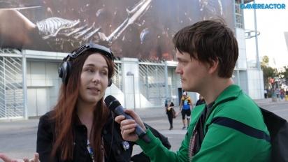 《電馭叛客2077》-  E3 2018 預覽