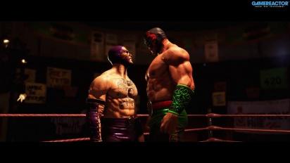 《黑街聖徒3:重製版》- Gameplay 重點部分剪輯