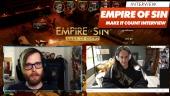 《罪惡帝國:Make It Count》- Romero Games 訪談