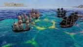 Port Royale 4 - Next-Gen Launch Trailer