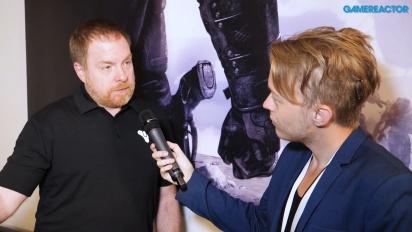 《天命2》:「遺落之族」DLC - David 'DeeJ' Dague