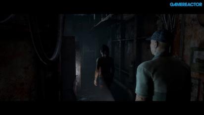 《The Dark Pictures: 棉蘭人》-  Gamescom 遊戲時機操作片段