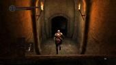 《黑暗靈魂Remastered》- Switch Gameplay