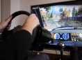 《Dirt Rally 2.0》-  Fanatec CSL 方向盤 Gameplay - Golf 2 GTI