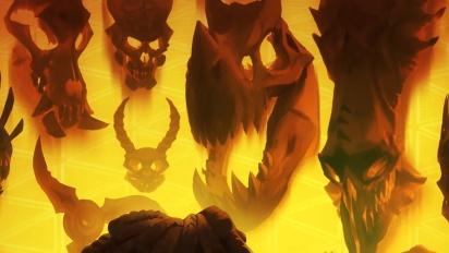 Heroes of the Storm - Qhira Spotlight