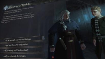 Crusader Kings III - Northern Lords DLC Feature Breakdown