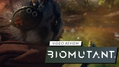 《生化變種 Biomutant》- 影片評論