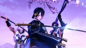 Touken Ranbu Warriors - Announcement Trailer