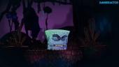《Flipping Death》- Klaus Lyngeled 訪談 & Gameplay 展示帶