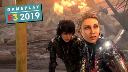 E3 2019 -  最棒的預告片片段:Bethesda 版本