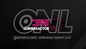 Gamescom  開幕夜 Live 2020 - 直播重播