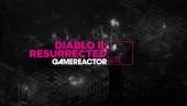 《暗黑破壞神II:復活》- 直播重播