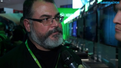 Outlast 2 - Philippe Morin Interview