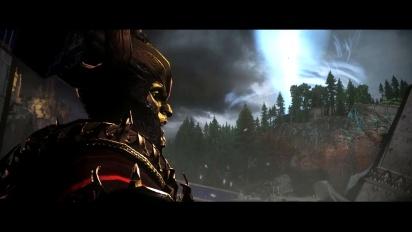 Total War: Warhammer II - Dark Elves In-Engine Trailer