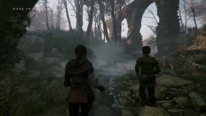 A Plague Tale: Innocence - Gamescom 2018 Gameplay Trailer