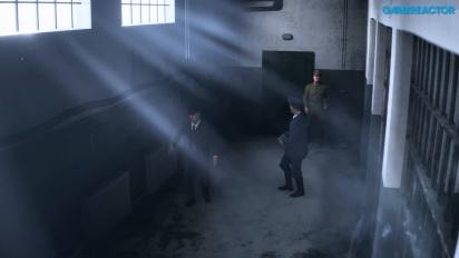 《戰地風雲 5》- Under No Flag 戰爭故事 gameplay