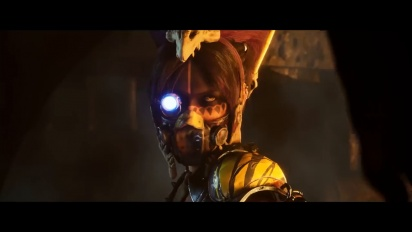 Necromunda: Underhive Wars - Gangs of the Underhive Trailer