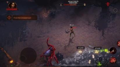 《暗黑破壞神:永生不朽》- Gameplay