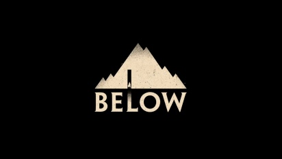 Below gameplay trailer
