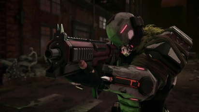Xcom 2 - War of the Chosen DLC – Lost and Abandoned Gameplay Walkthrough