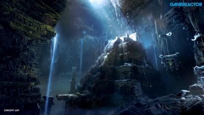 《古墓奇兵:暗影》-  E3 預覽影片