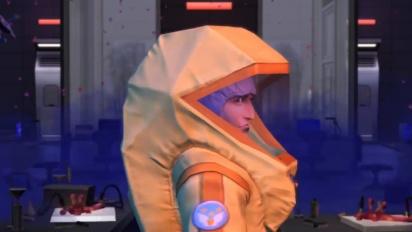 The Sims 4 - StrangerVille Trailer