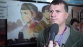 《華沙 Warsaw》 - Krzysztof Paplinski 訪談