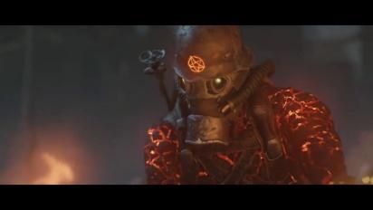 Zombie Army 4: Dead War - E3 Reveal Trailer