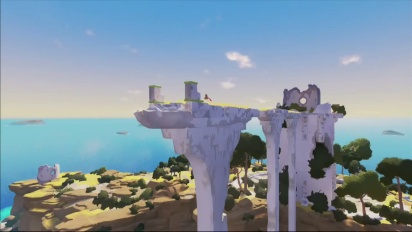 Rime - Gamescom 2014 Trailer