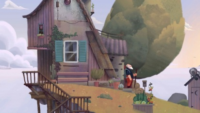 Old Man's Journey - Launch Trailer