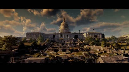 The Division 2 - Endgame Trailer